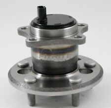NEW REAR LH OR RH WHEEL BEARING & HUB ASSEMBLY FOR 02-11 TOYOTA CAMRY 295-12207
