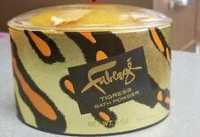 Faberge Tigress Bath Powder