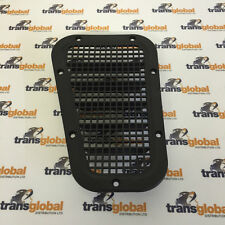Land Rover Defender LHS Wing Top Air Duct Vent Grille - Bearmach - AWR2215