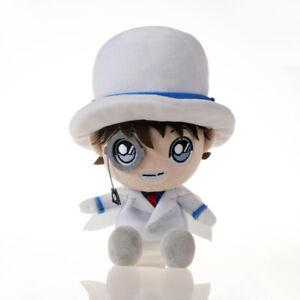 Kaito Kid  Detektiv Conan Manga Plüsch Figur 20cm ORIGINAL Sakami Detective