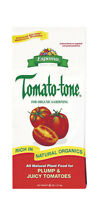 Espoma  Tomato-tone  Plant Food  For Vegetable & Tomato Plants 4 lb.