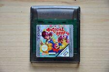 GBC - Magical Drop für Nintendo GameBoy Color