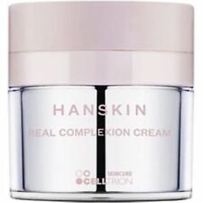 "HANSKIN Real Complexion Cream 50g ""US Seller"""