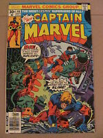 Captain Marvel #46 Marvel Comics 1975