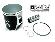 KIT PISTON coulé complet  Namura KAWASAKI 125 KX 98-00 1998-200