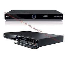 LG RHT497H Multiregion DVD HDD Recorder 160GB Freeview Digital HDMI Region Free