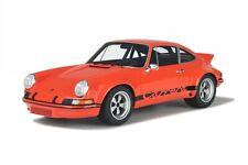 1:18 GT Spirit Porsche 911 Carrera RSR 2.8 Street orange GT106 NEU NEW