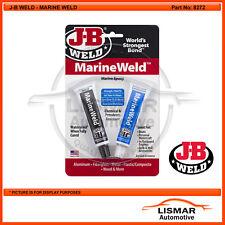 J-B WELD, MARINEWELD 2 part Marine Epoxy Adhesive system 56.8g - JB 8272