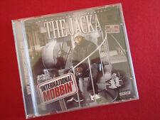 The Jacka: International Mobbin (NEW-Opened SUPER RARE CD) San Quinn, Yukmouth