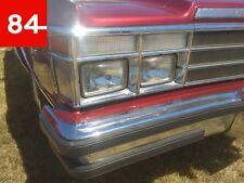 Chrysler Le Baron Lebaron M-BODY Imperial Y 4x Faro Ue Certificado E+
