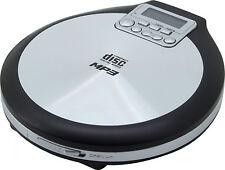 CD9220 Soundmaster tragbarer CD-Player/MP3