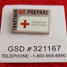 2003, General Supply Office of the American Red Cross
