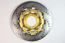 compatible avec LAVERDA 1000 SFC 85>86 EBC LH Avant Original Disque de frein