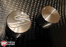 Toyota Supra Billet Metal Dials For A/C - Pro Spec Imports