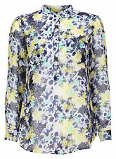 Blouse Long Sleeve Floral NEXT Tops & Shirts for Women