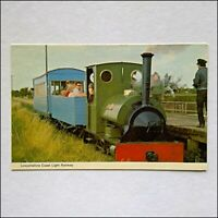 Lincolnshire Coast Light Railway Postcard (P435)