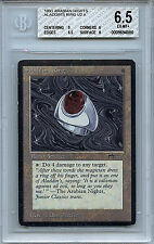 MTG Arabian Nights Aladdin's Ring BGS 6.5 Ex MINT+ Magic the Gathering 4000