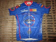 Marines Semper Fi Arizona Diamondbacks Race Cycling Verge Jersey XL Adult NEW