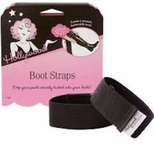 Hollywood Secrets Boot Straps Fashion Smooth Tucked-in Look One Size Fits Most