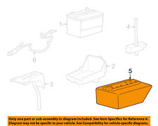 FORD OEM 05-10 Mustang 4.6L-V8-Battery Terminal or Box Cover AR3Z10A687A