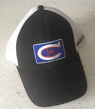 MONTREAL CANADIENS Hat Cap Retro Series Bud Light NHL