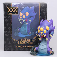 League of Legends LOL Baron Nashor No.009 PVC Figure New In Box