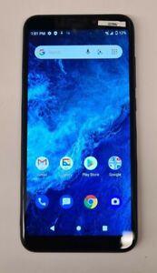 Cricket Icon 2 (U325AC) 16GB Blue (Cricket) Clean Esn Works Great looks great