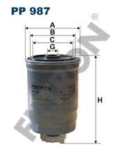 Filtro de Combustible Filtron PP987 Saab 9-3 (II/YS3F), 9-5