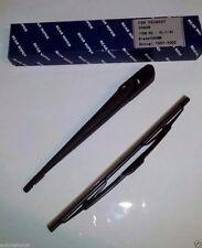 BRAS ESSUIE-GLACE ARRIERE COMPLET PEUGEOT 306 SW BREAK 97-01 290 mm