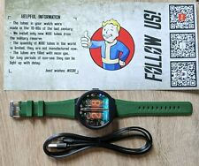 Nixie Tube Watch V5.2 MILITARY 12HR  (AMPM)