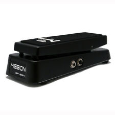 Mission Engineering EP-25K 25K TC Electronic Eventide Expression Pedal Black