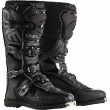 O'Neal Racing Element Boots - Black, All Sizes