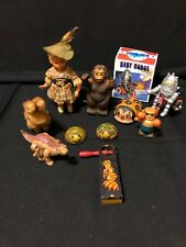 Vintage Collection Wind Up Toys