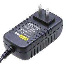US/EU/UK AC TO DC 12V 2A Power Supply Adapter for CCTV Security Camera