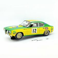 SRC 00307 Ford Capri 2600 RS Tour de Corse 1972 No. 12 1:32 *Special Deals*