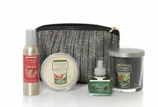 Yankee Candle Christmas Fragranced Filled Clutch Set