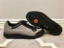 Y3 Yohji Yamamoto Navy sneakers Sz 8