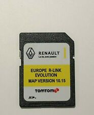 MISE A JOUR GPS CARTE SD TomTom R-LINK 10.15 SD EUROPE 2019