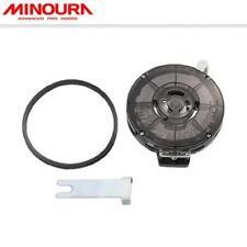 Minoura Optional Trainer Mag Unit (Dial Type), Black