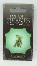 Official Fantastic Beasts and Where to Find Them-Pickit Pin Badge