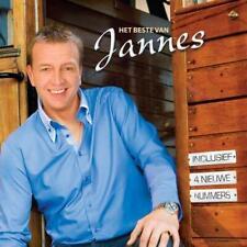 JANNES: BESTE VAN [CD]
