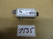BMW X5 E53 4.6i 5er E39 Steuergerät Antennenverstärker Sperrkreis 8377658 LN1535