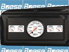 41 42 43 44 45 46 47 48 Dodge Truck Gauge Panel Dash Insert Instrument Cluster