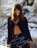 Barbi Benson Psa Dna Coa Autograph 8x10 Photo Hand Signed
