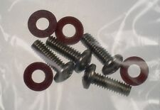 Front Indicator Lens Screws Mk1 Escort RS 2000 Mexico Twin Cam RS1600 AVO 1300GT