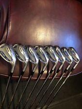 New listing mizuno Golf mx-200 irons 4/GW