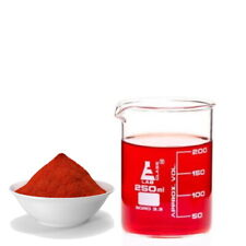 Allura Red AC E129 water soluble food dye colour colouring powder - 25 grams