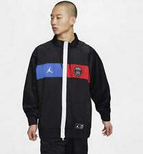 Jordan X PSG - Men Track Top SIZE M