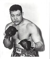 Joe Louis 8X10 Photo Boxing Picture Close Up