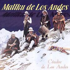 Condor de los Andes by Mallku De Los Andes